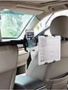 fordonsindustrin inredning mobiltelefon ipad combo fäste 360 grader roterande platta bil fäste
