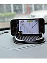 1pcs automobile anti-skid accessoires de voiture pad telephone mobile de tapis de voiture