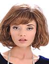 dame femmes de prix pas cher pour les perruques synthetiques brun clair europeenne et l\'Amerique