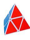Shengshou® Cube de Vitesse  2*2*2 Vitesse Cubes magiques Blanc ABS