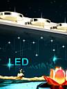 Flush Mount Lights Badrumsbelysning,Modern/Samtida Integrerad LED Metall