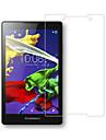 härdat glas skärmskydd för Lenovo flik 2 a8 a8-50 a8-50lc tablett skyddsfilm