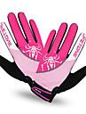 KINGBIKE/LIFETONE® Gants sport Femme / Homme Gants de Cyclisme Printemps / Ete / Automne / Hiver Gants de VeloGarder au chaud /