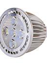 7W GU5.3(MR16) Spot LED MR16 5 SMD 630 lm Blanc Chaud / Blanc Froid Decorative AC 85-265 / AC 12 V 1 piece