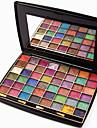 48 Colors Palette de Fard a Paupieres Lueur Fard a paupieres palette Poudre Set Maquillage de Fete