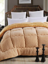 """bedtoppings 100% polyester micromink couette interieure 79 """"* 91"""" (w200 * l230cm)"""