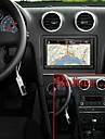 Auto DVD-soitin - 2 Din -Universal / Acura / Alfa Romeo / Aston / Audi / BMW / Bentley / Bugatti / Buick / Cadillac / Chevrolet /