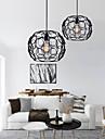 Plafond Lichten & hangers - Ministijl - Hedendaags / Lantaarn / Landelijk - Eetkamer / Keuken / Studeerkamer/Kantoor