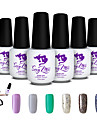 Sexy Mix UV Gel Polish Color Gel for Nail Art Soak Off Gel Polish Set