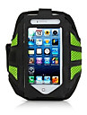 Sportväska Backpacker-ryggsäckar Armbindel Vattentät Telefon/Iphone LöparbälteiPhone 5/5S Iphone 6/IPhone 6S/IPhone 7 Iphone 6 Plus/6S