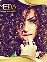 "10""-26"" Brazilian Virgin Hair  100% Human Hair Lace Wigs Curly hair Lace Wigs"