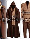 Inspirerad av Cosplay Cosplay Animé Cosplay Kostymer/Dräkter cosplay Suits Enfärgat Lång ärmKappa / Topp / Yukata / Byxor / Korsett /