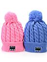 bluetooth 4.1 bonnet musique Chapeau Bonnet intelligente ecouteurs sans fil casque avec micro pour iPhone Sumsung telephone portable