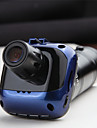 5 MP CMOS - till Full HD / Video ut / G-sensor / Vidvinkel / 1080P - 2592 x 1944 - CAR DVD