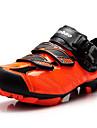Z.Suo® Baskets Chaussures Velo / Chaussures de Cyclisme Homme Antiderapant Impact AntiusureExterieur Exercice Velo tout terrain / VTT
