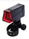 Belysning Cykellyktor / Strålkastare Straps LED 7 Lumen 7 Läge - D Storlek batteri Kompakt storlek / Nödsituation