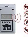 Riddex plus ravageurs repousser aider commande electronique repulsif machine a ultrasons animale