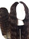 u bresilien partie perruque vierges humaines u cheveux perruques partie avec le corps ouverture de 2x4 ondulee upart perruque couleur