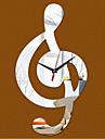 Autres Moderne/Contemporain Horloge murale , Famille Autres 13.8*7.5