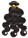 människohår brasilianska jungfru hår brasilianska förkroppsligar vinkar obearbetat brasilianskt hår brasilianskt jungfru hår