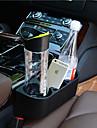 nya bärbara multifunktionsfordon cup mobiltelefon innehavaren dryckeshållare handskfacket biltillbehör