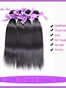 grossist hårprodukter indisk jungfru hår rakt 3 st mycket indisk människohår väva indisk rakt hår