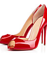 2016 new Womens Shoes multicolor optional stiletto side empty open toe high heel shoes