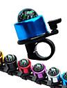 Övrigt - Cykelbromsar och delar ( Svart / silvrig / Blå , Metall / Plast ) - till Mountain Bike / Fixed Gear Cykel / Rekreation Cykling