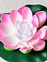 Alla hjärtans dag present ledde utomhus ros löften pool dekoration vattentät önskan eva lyktor lampa