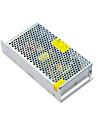 Jiawen ac110v / 220V till DC 12V 15a 180w transformator switchade nätaggregat
