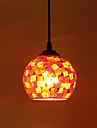 Max 60W Hängande lampor ,  Modern Målning Särdrag for Ministil MetallBedroom / Dining Room / Skaka pennan och tryck på spetsen innan du