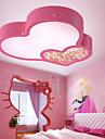 Montaj Flush ,  Modern/Contemporan Altele Caracteristică for LED Metal Sufragerie Dormitor Cameră Copii