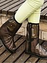 Couvre-chaussures ( Marron / Blanc / Fuchsia ) - Toutes les Chaussures - Gomme