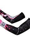Arm Warmers CykelAndningsfunktion / Snabb tork / Ultraviolet Resistant / Anti-Eradiation / Antistatisk / Begränsar bakterier / Ultratunt