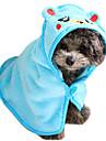 Katt Hund Handduk Städning Bad Husdjur Skötselprodukter Mjuk Gulligt Vit Blå Brun Rosa Manchester