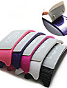 1st hög kvalitet akryl silikon handen kudde verktyg färg slumpmässigt