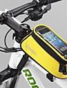 ROSWHEEL® Sac de Velo 1.2LSacoche de Guidon de Velo Etanche / Sechage rapide Sac de Cyclisme Nylon / Oxford / Terylene Sacoche de Velo