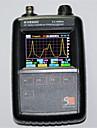 hf vektor impedans antenn analysator kve60c för walkie talkie