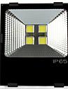 200W LED-strålkastare 4 Högeffekts-LED 15000 lm Varmvit / Kallvit Dekorativ / Vattentät V 1 st