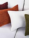 Polyester Örngott,Strukturerad Modern