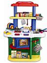 plastic de mai sus 3 prefaci joc jucărie puzzle
