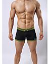 Sportif Homme Maillots de Bain Respirable / Haute respirabilite (>15,001g) / Compression Bas Maillots de bain Ensembles soutien-gorge