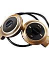 bluetooth v3.0 hörlurar (öronkrok) för mobiltelefon