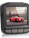 "2,4 ""LCD Grabador mini dvr hd 1080p 120% fick video g sensor bil"