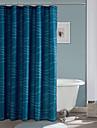 Rideaux de douche- enPolyester-Moderne-71x72inch,71x79inch