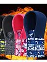 Echarpes Cyclisme Respirable / Garder au chaud / Pare-vent Unisexe Rouge / Gris / Noir Spandex / Velours / Modal / Toison