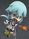 Sword Art Online Shino 10CM Figures Anime Action Jouets modele Doll Toy