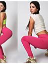 Course / Running Pantalon/Surpantalon / Survetement / Leggings / Bas FemmeRespirable / Sechage rapide / Permeabilite a l\'humidite / Haute