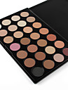 28 Colors 5in1 Smoky Eyeshadow/Makeup Base Primer/Foundation/Blusher/Bronzer Professional Cosmetic Palette