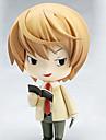 död not Yagami ljus 10cm anime actionfigurer leksaker modell docka leksak